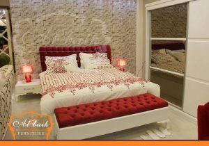 اجمل غرف النوم